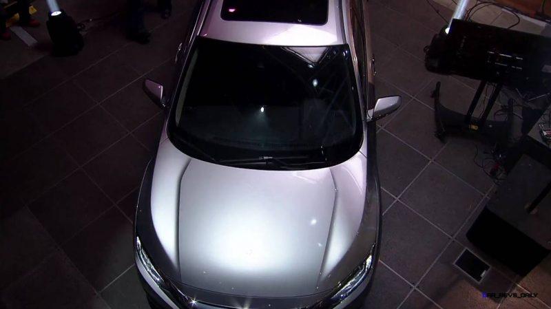 2016 Honda Civic Sedan 13