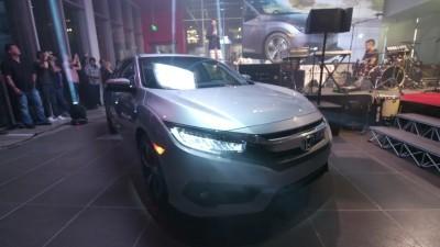 2016 Honda Civic Sedan 20