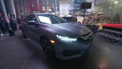 2016 Honda Civic Sedan 22