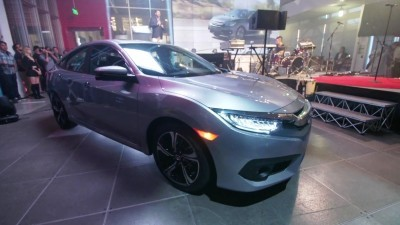 2016 Honda Civic Sedan 24