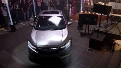 2016 Honda Civic Sedan 30