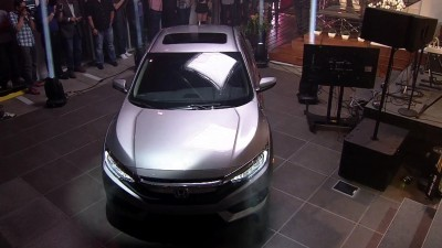 2016 Honda Civic Sedan 31