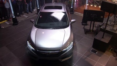 2016 Honda Civic Sedan 32