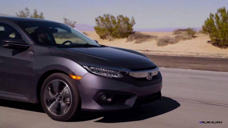 2016 Honda Civic Sedan 33
