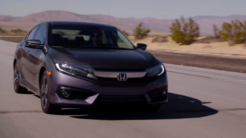 2016 Honda Civic Sedan 34