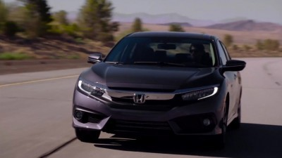 2016 Honda Civic Sedan 35