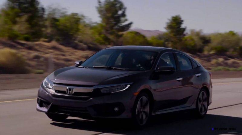 2016 Honda Civic Sedan 36