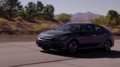 2016 Honda Civic Sedan 37