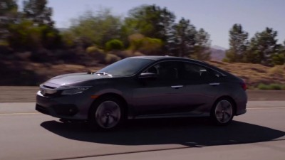 2016 Honda Civic Sedan 38