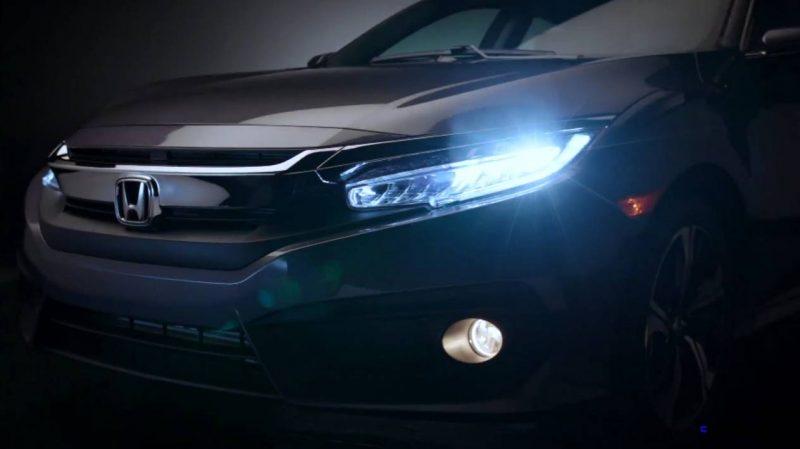 2016 Honda Civic Sedan 42