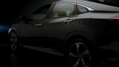 2016 Honda Civic Sedan 44