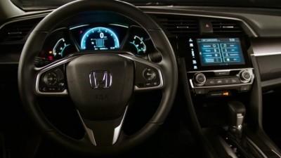 2016 Honda Civic Sedan 48