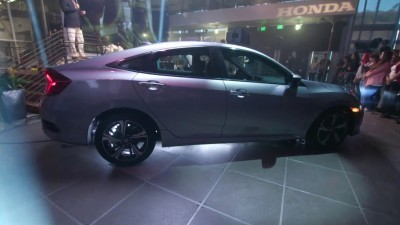 2016 Honda Civic Sedan 50