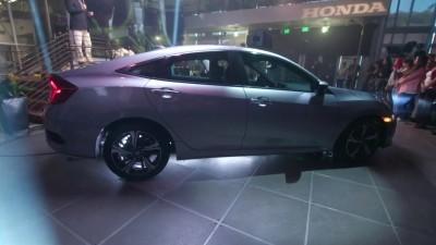 2016 Honda Civic Sedan 50
