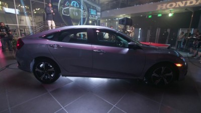 2016 Honda Civic Sedan 52