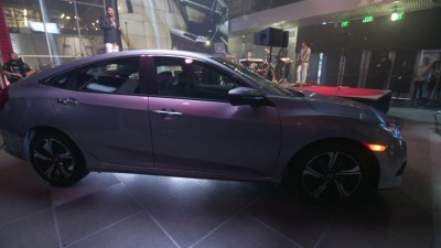 2016 Honda Civic Sedan 54