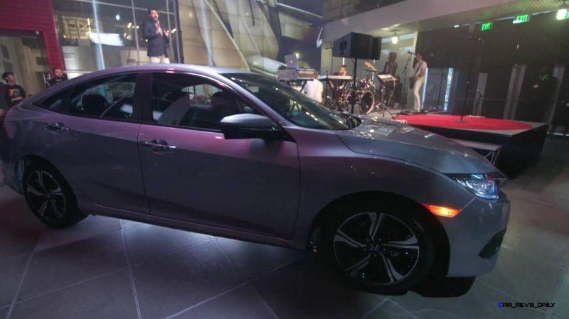 2016 Honda Civic Sedan 55