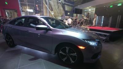2016 Honda Civic Sedan 56