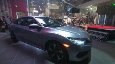 2016 Honda Civic Sedan 57