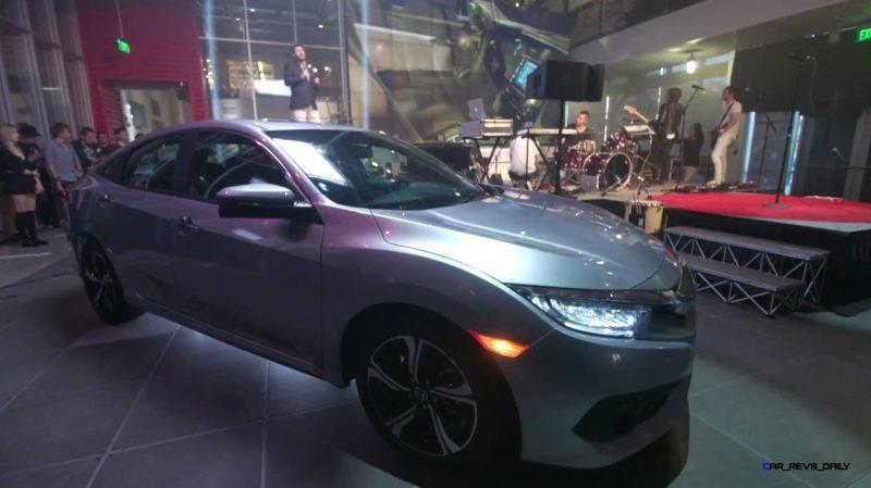 2016 Honda Civic Sedan 57
