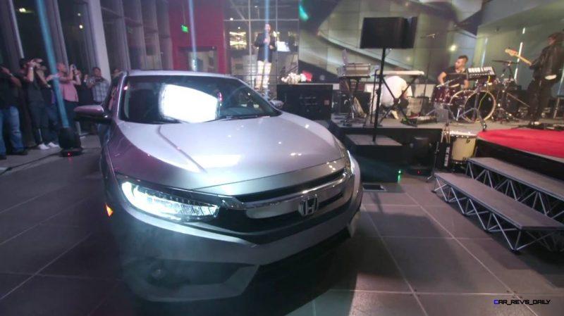 2016 Honda Civic Sedan 60