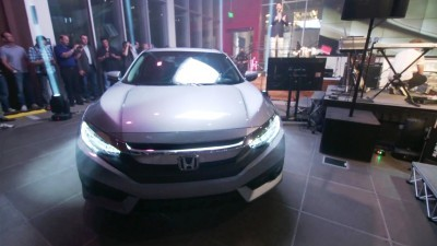 2016 Honda Civic Sedan 62