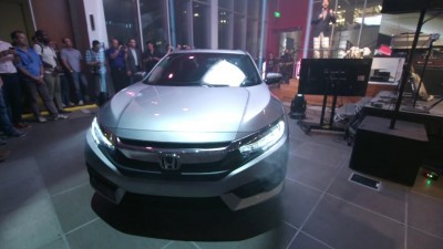 2016 Honda Civic Sedan 63