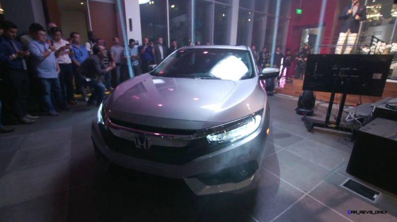 2016 Honda Civic Sedan 64