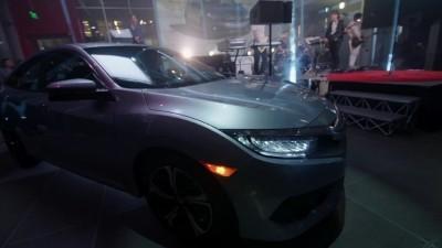 2016 Honda Civic Sedan 7