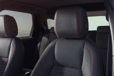 2016 Land Rover Discovery Sport DYNAMIC 8