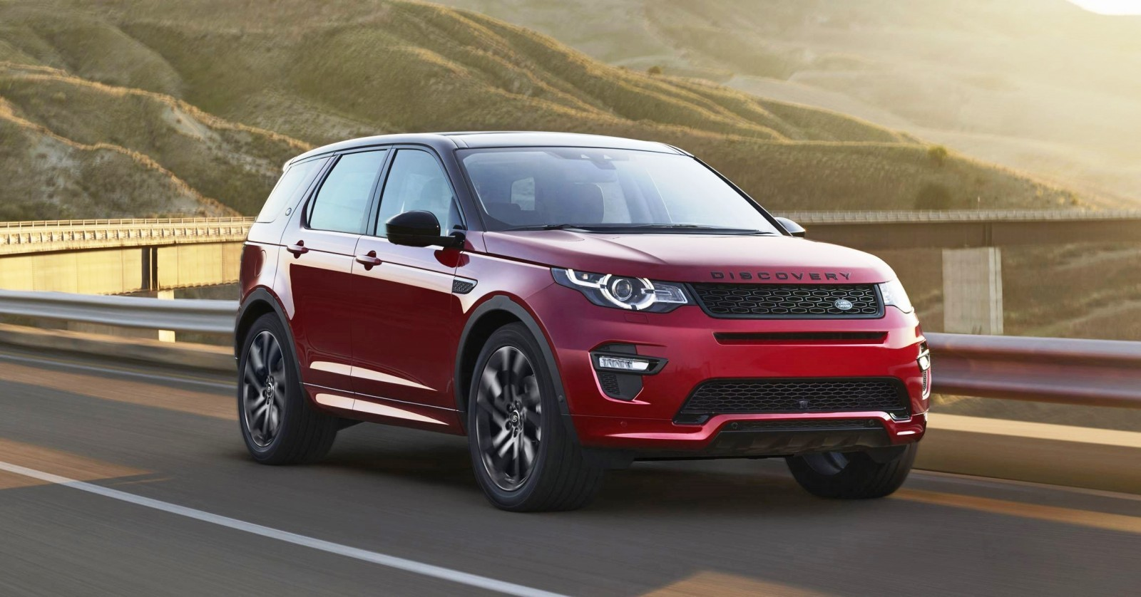 2016 land rover discovery sport dynamic. Black Bedroom Furniture Sets. Home Design Ideas