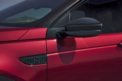 2016 Land Rover Discovery Sport DYNAMIC Edition 6