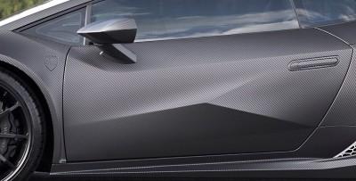 2016 MANSORY Lamborghini Huracan TOROFEO 10