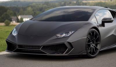 2016 MANSORY Lamborghini Huracan TOROFEO 2