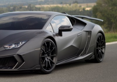 2016 MANSORY Lamborghini Huracan TOROFEO 3