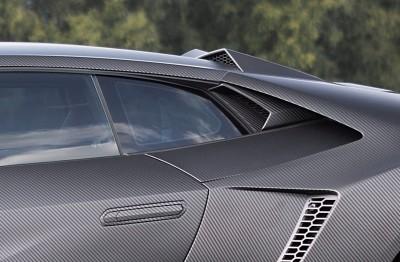 2016 MANSORY Lamborghini Huracan TOROFEO 9