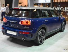 Drive Review – 2016 Mini Cooper Clubman S – By Ben Lewis