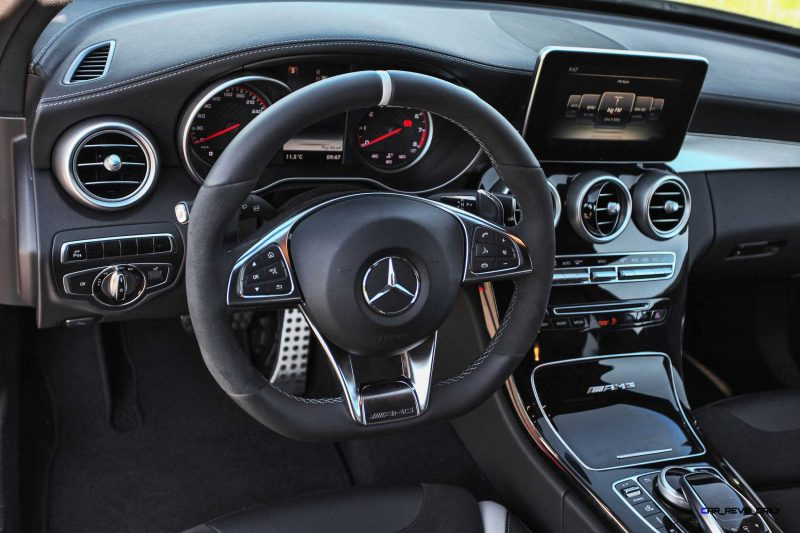 2016 Mercedes-AMG C63-S by WIMMER RST 6