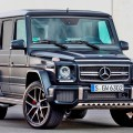 2016 Mercedes-Benz G-Class G500 G63 10