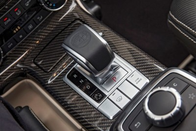 2016 Mercedes-Benz G-Class G500 G63 16