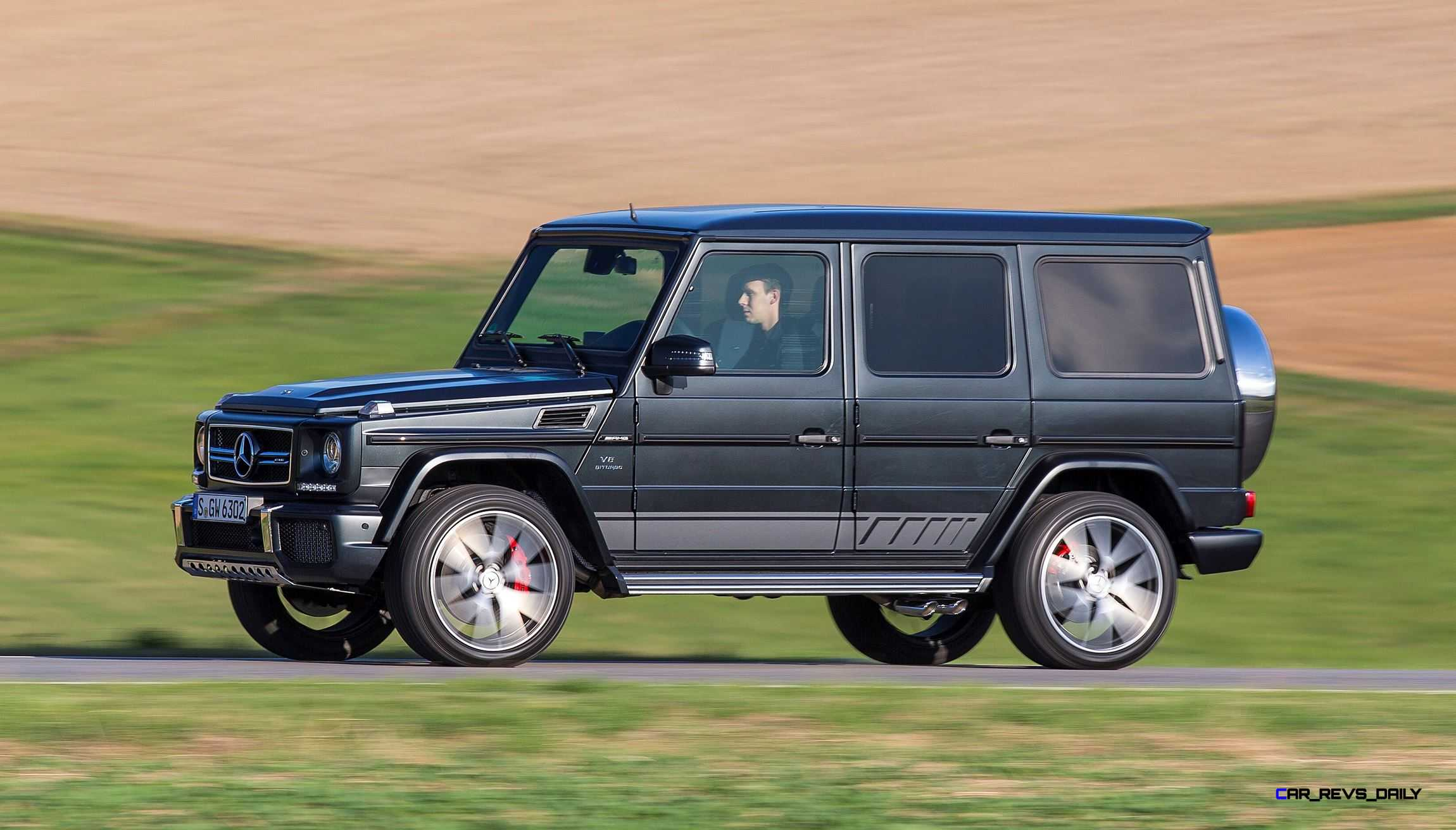 2016 mercedes benz g500 and g63 for G63 mercedes benz price