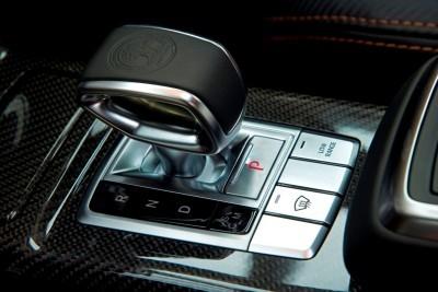 2016 Mercedes-Benz G-Class G500 G63 46