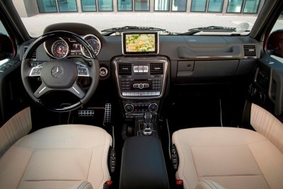 2016 Mercedes-Benz G-Class G500 G63 67