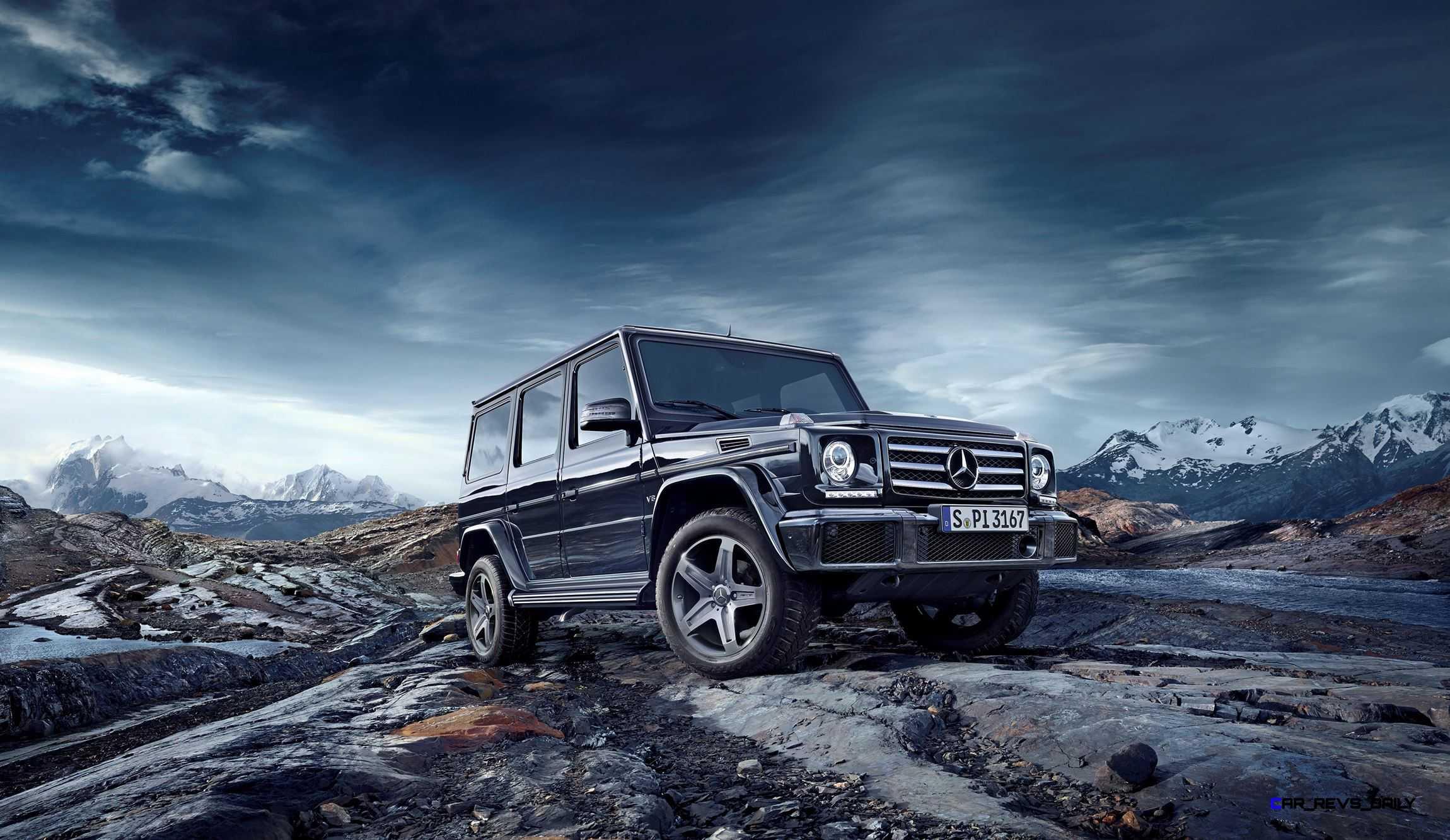 2016 mercedes benz g class g500 g63 69 for Mercedes benz g class 2015