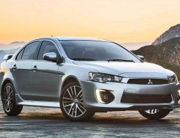 2016 Mitsubishi LANCER GT Leads Fresh Range: AWD and New Transmissions from $18k