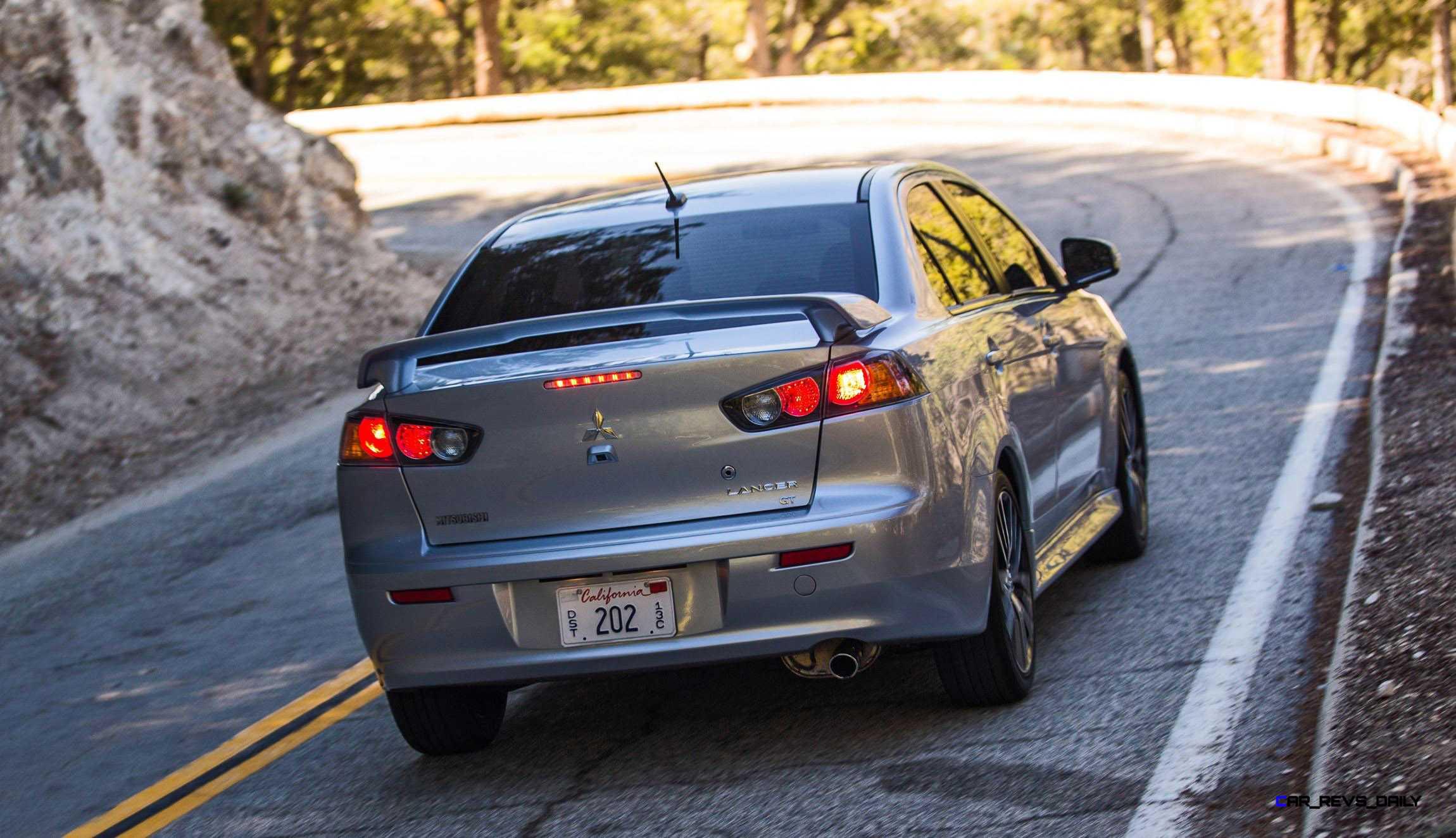 las to team mitsubishi s sema blog vegas custom at lancer james hybrid mcwilliams eric filter x evolution brought air performance features show evo