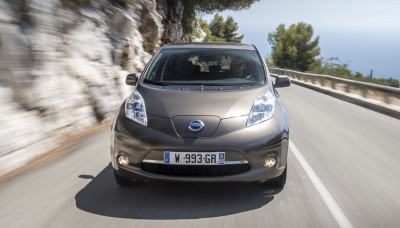 2016 Nissan Leaf 6