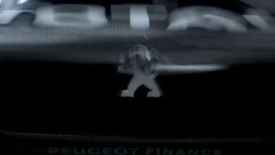 2016 Peugeot DKR16 Animated Evolution Stills 45