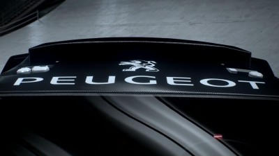 2016 Peugeot DKR16 Animated Evolution Stills 50