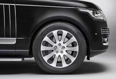 2016 Range Rover SENTINEL 4